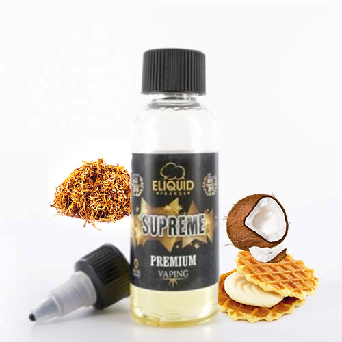 Eliquid France Mix and Vape Supreme 30ml (70ml)